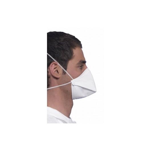 masque respiratoire anti grippe