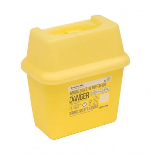 Sharpsafe 3 litres