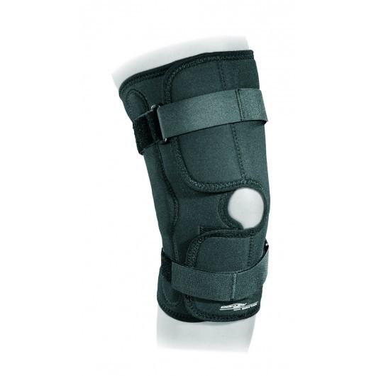 Attelle ligamentaire de genou Drytex EcoWrap Enveloppement