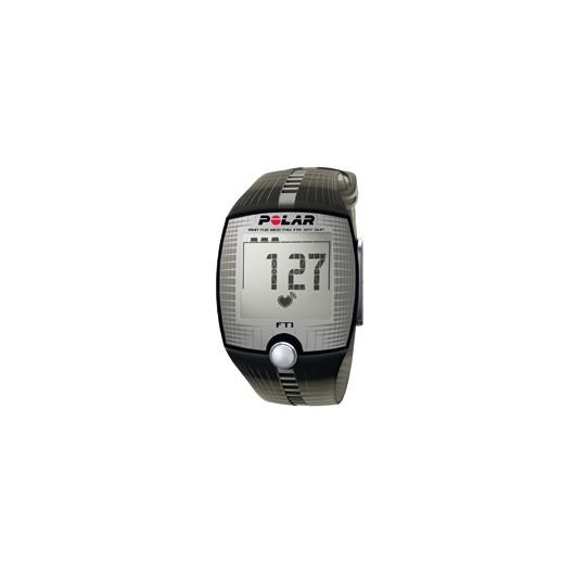 Montre cardiofrequencemetre POLAR FT1 Essentiel
