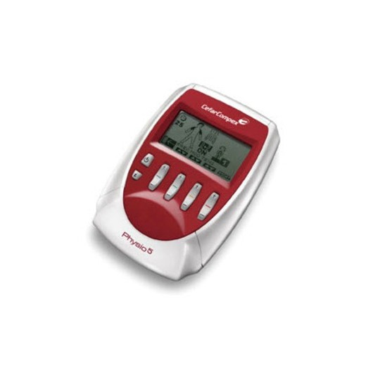 Electrostimulateur CefarCompex Physio 5