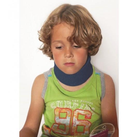 Collier cervical enfant Donjoy C1 6 cm