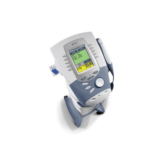 Système thérapeutique Combo couleur Intelect Advanced avec EMG Chattanooga
