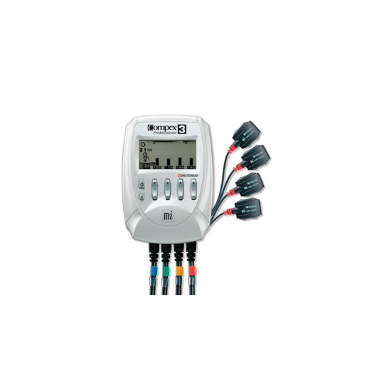 Electrostimulateur COMPEX 3