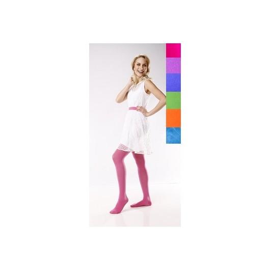 Chaussettes de contention de couleur Classe 2
