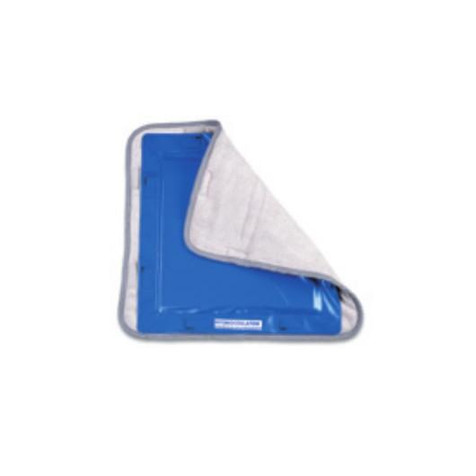 Couvertures en éponge et vynil (compatible Hydrocollator)