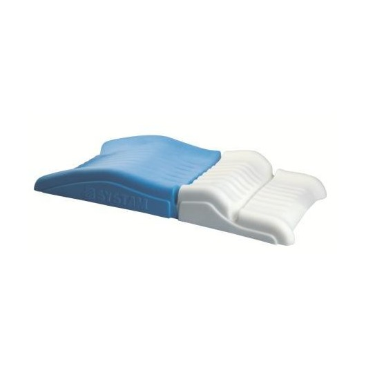 Demi-Talonnière fond de lit de décharge de l'appui des talons