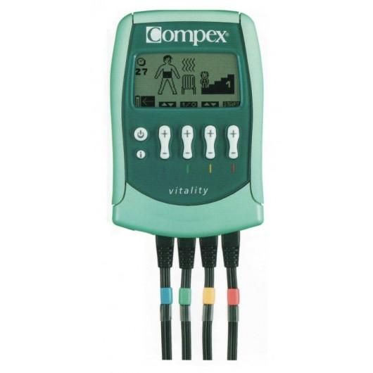 Électrostimulateur_Compex_Vitality