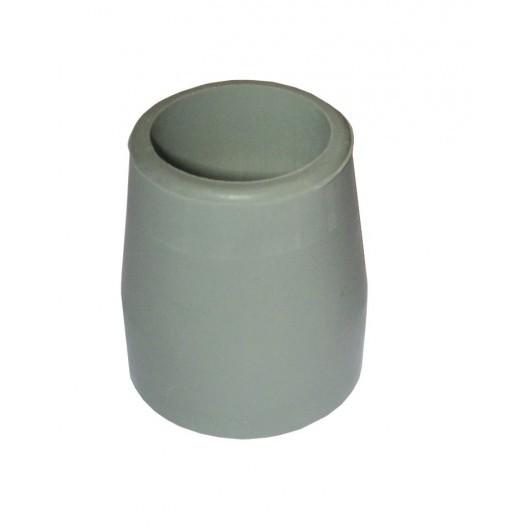 Embout 25 mm pour déambulateur