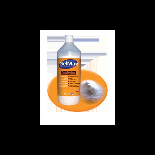 Flacon poudre GelMax