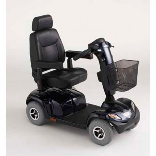 Scooter Invacare Comet Alpine