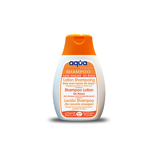 Lotion shampoing Aqua