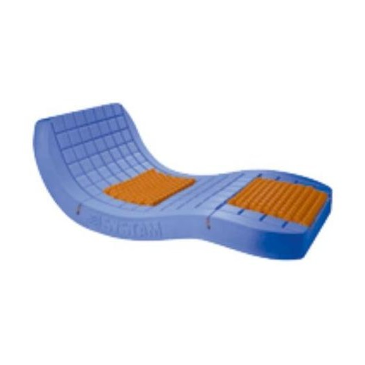 Matelas anti escarres Viscoflex Air/Air