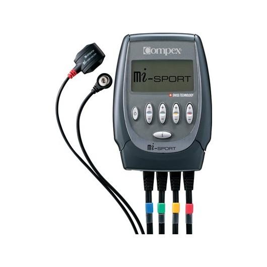 Electrostimulateur Compex MI Sport