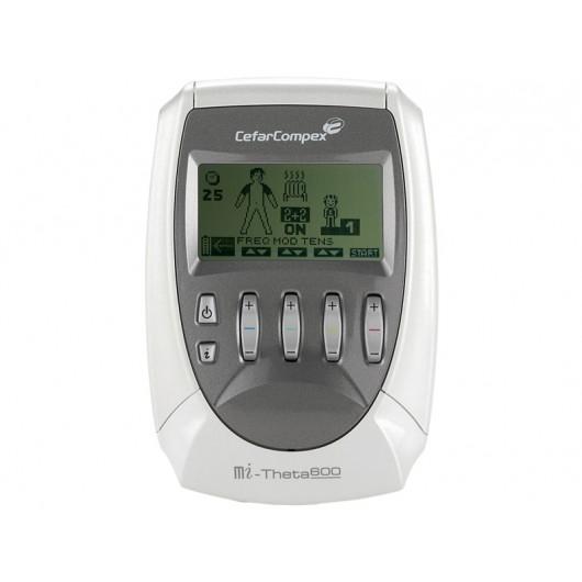 Electrostimulateur CEFARCOMPEX MI-THETA 600