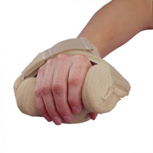 Orthèse de la main Carve-It Rolyan