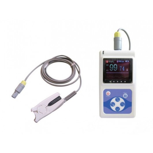 Oxymètre OxyPad Sensors
