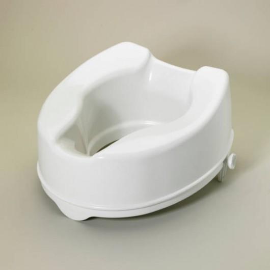 Réhausseur de toilettes 10 cm
