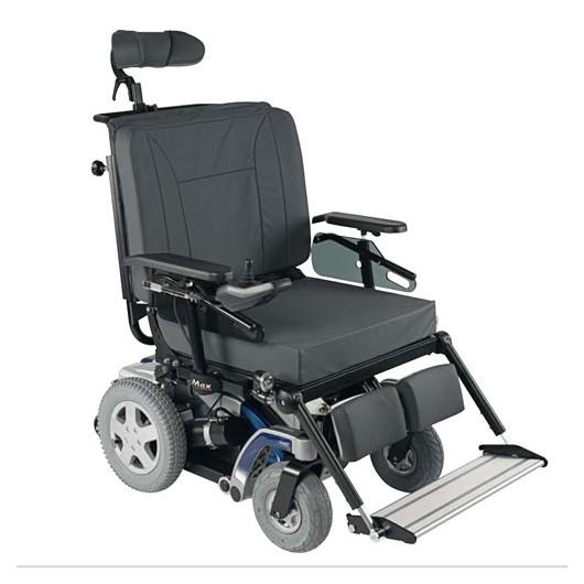 Fauteuil roulant électrique bariatrique Invacare Storm 4 Max