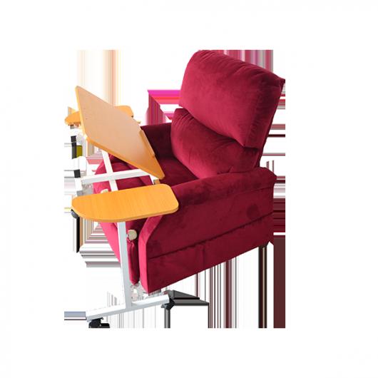 Table 3 plateaux grande largeur pour fauteuil