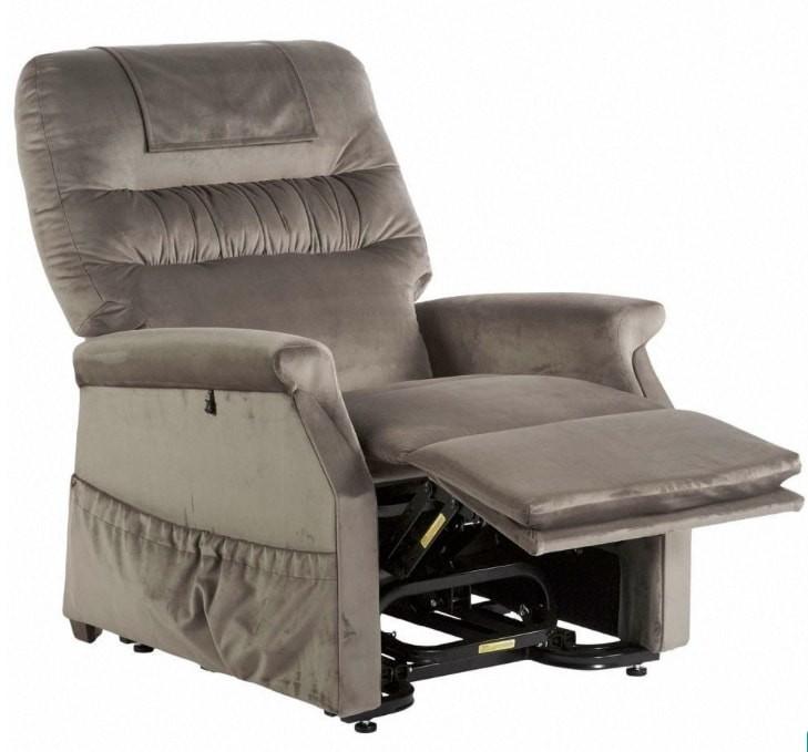 fauteuil releveur lectrique confort classic 1 moteur vim dis. Black Bedroom Furniture Sets. Home Design Ideas