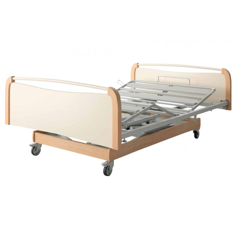 lit m dicalis xxl divisys 140 x 200 cm maintien. Black Bedroom Furniture Sets. Home Design Ideas