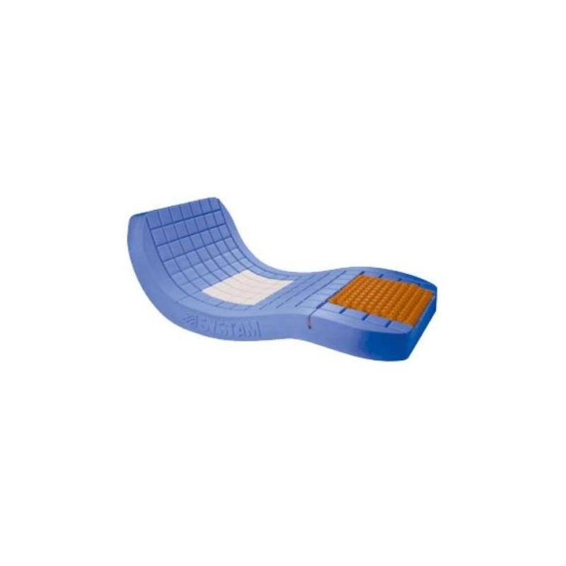 matelas anti escarres viscoflex evol air pr vention des. Black Bedroom Furniture Sets. Home Design Ideas