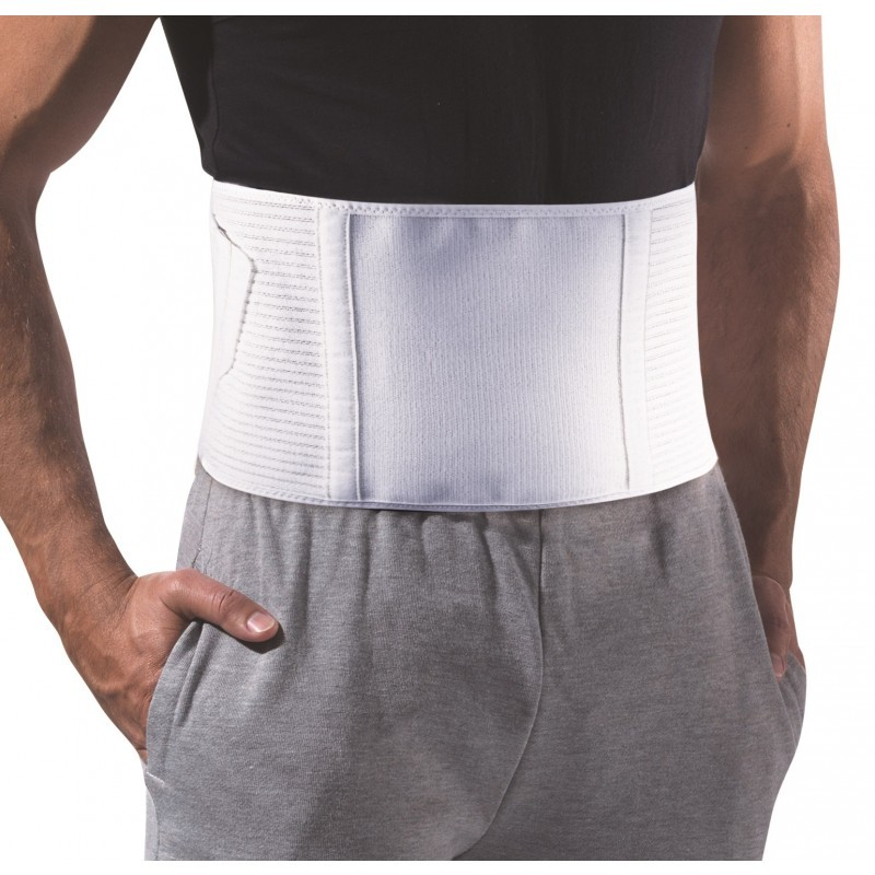 Ceinture abdominale abdostrap ll 2 donjoy 18 cm orthop die ventre soutien abdominal vim dis - Ceinture dorsale homme ...