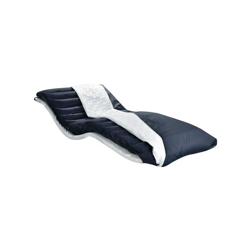 matelas air anti escarres saniflow 2s integral pr vention des escarres vim dis. Black Bedroom Furniture Sets. Home Design Ideas