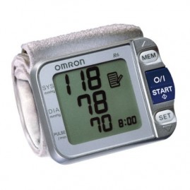 Tensiomètre Omron R6 V2