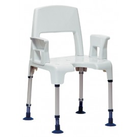 Chaise de douche Invacare Aquatec Pico