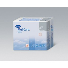 Changes complets Molicare Premium Extra Taille 1 Small