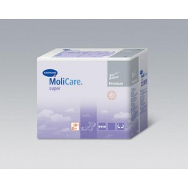 Changes complets Molicare Premium Soft Super Taille 2 Medium