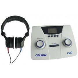 Audiomètre K20