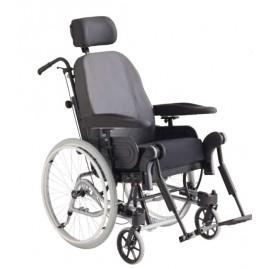 Fauteuil roulant manuel de confort Invacare Rea Azalea