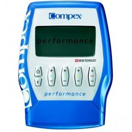 Electrostimulateur Compex Performance