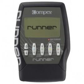 Electrostimulateur Compex RUNNER