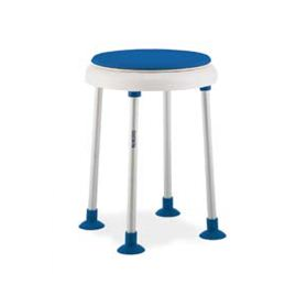 Tabouret Aquatec Disk on Dot