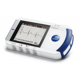 Electrocardiographe Omron HCG 801E