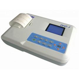 Electrocardiographe Colson 3 pistes Cardi-3