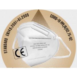 Masque FFP2 fabrication européenne