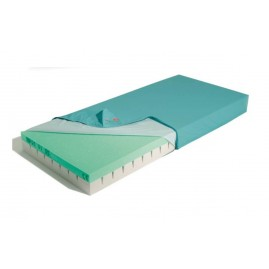 Matelas anti-escarres Airsoft duo Classe 3