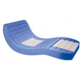 Matelas anti escarres Viscoflex Evolutif