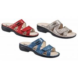 Sandales orthopédiques Newsan 547