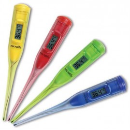 Thermomètre électronique MT60
