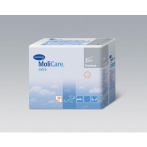 Changes complets Molicare Premium Soft Extra Taille 4 Extra Large XL
