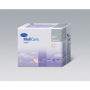 Changes complets Molicare Premium Soft Super Taille 3 Large