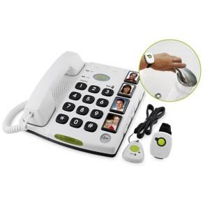 Téléphone Doro Care Secure Plus