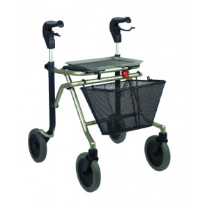 Rollator Dolomite Melody S / M / L