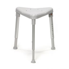 Tabouret de douche triangulaire Etac Edge